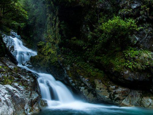 #77 Nouvelle-Zélande – Falls