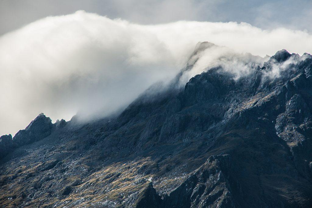 Nouvelle-Zélande - Dale Point #2