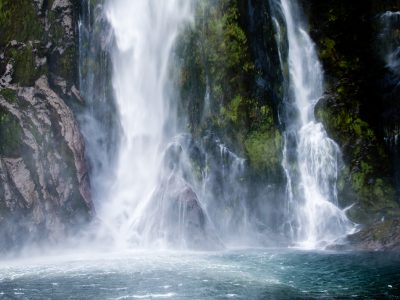 #81 Nouvelle-Zélande – Stirling Falls