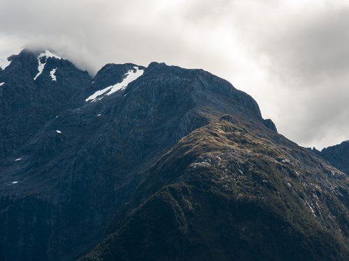 #82 Nouvelle-Zélande – Harrison Cove's Mountains