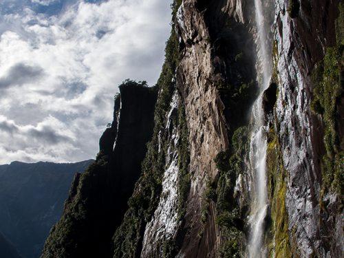 #84 Nouvelle-Zélande – Bridal Veil Falls