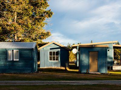 #85 Nouvelle-Zélande – Camping