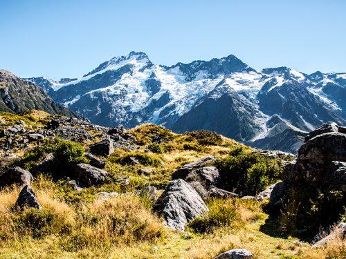 #92 Nouvelle-Zélande – Mont Cook #3