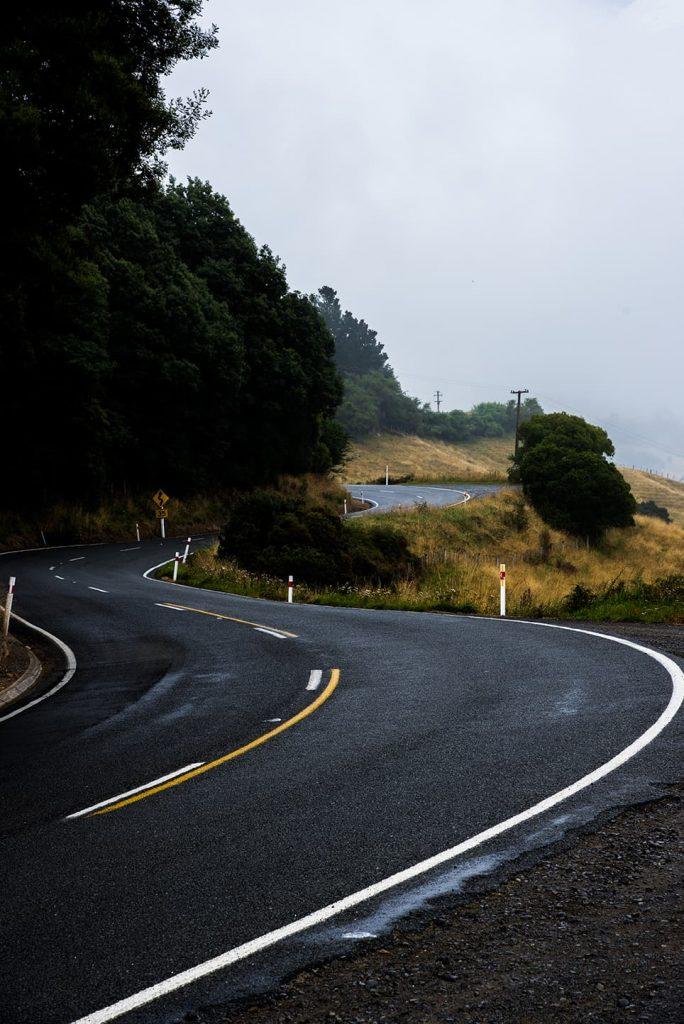 road trip Nouvelle-Zélande