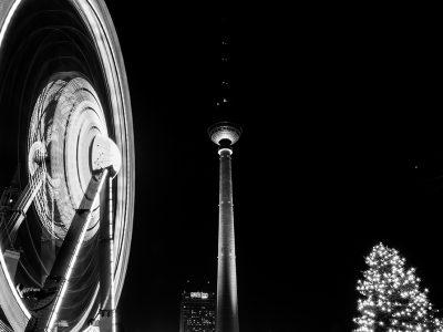 #10 Berlin
