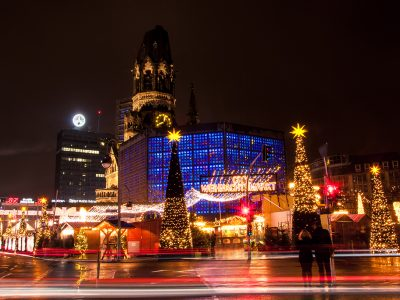 #17 Berlin