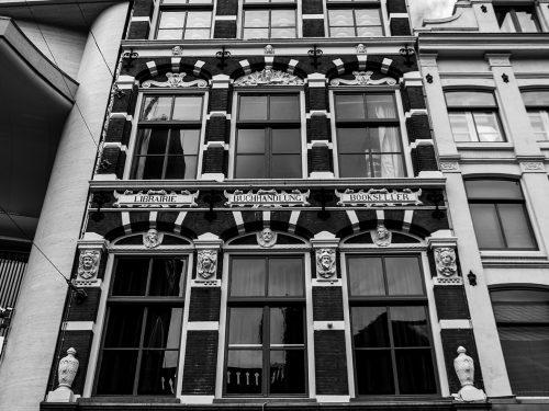 #10 Amsterdam