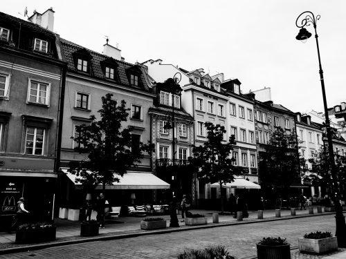 #11 Varsovie