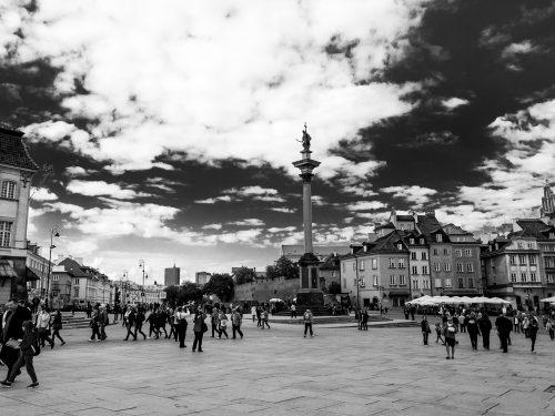 #12 Varsovie