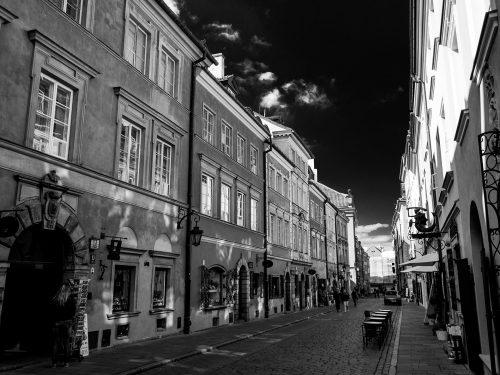 #14 Varsovie