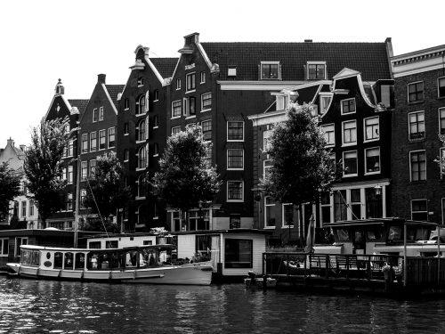 #15 Amsterdam
