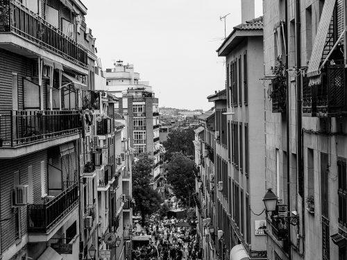 #15 Madrid