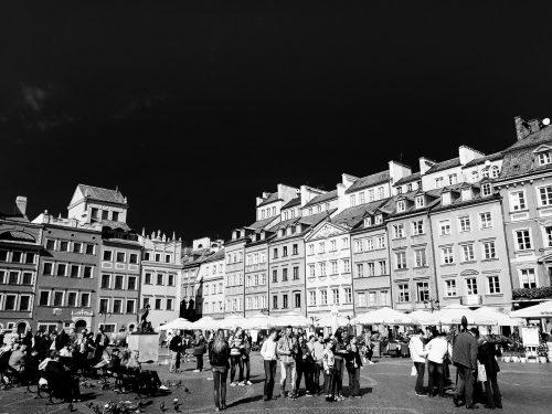 #15 Varsovie