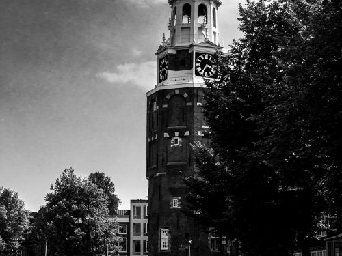 #16 Amsterdam
