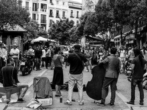 #16 Madrid