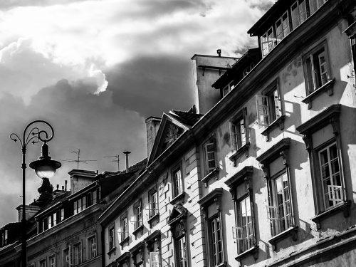 #19 Varsovie