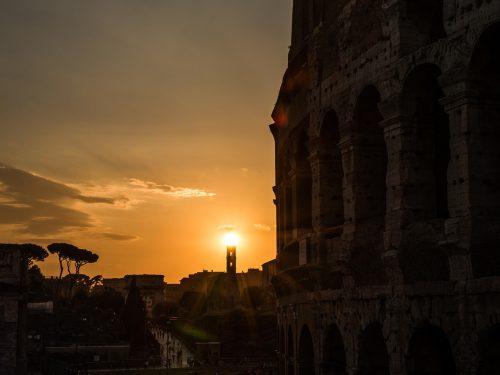 #21 Rome