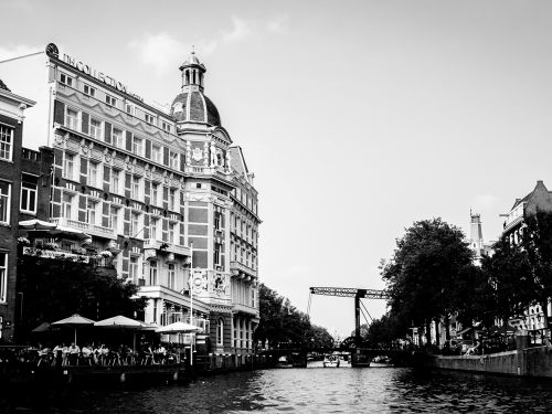 #22 Amsterdam