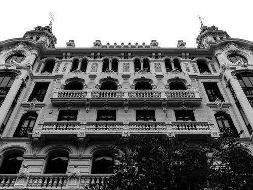 #22 Madrid
