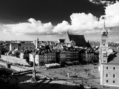 #23 Varsovie