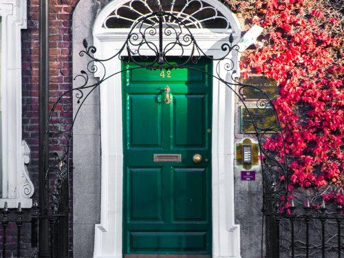#24 Dublin