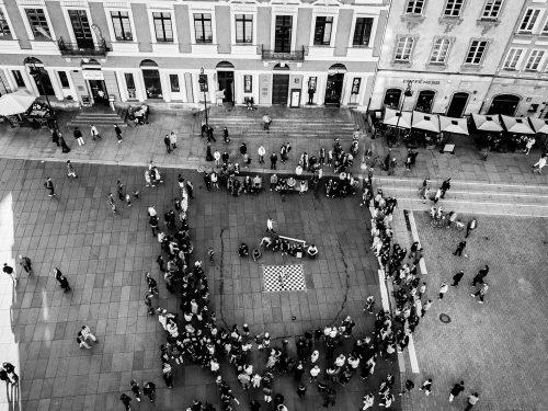 #24 Varsovie