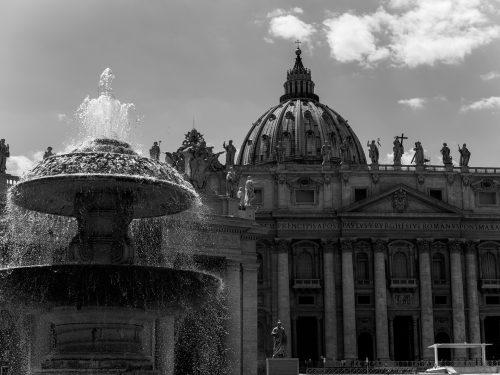 #25 Rome