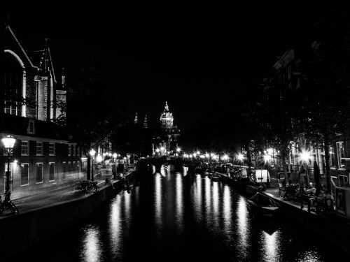 #26 Amsterdam