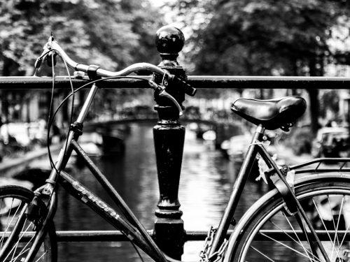 #27 Amsterdam