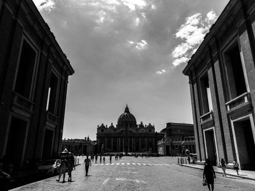 #27 Rome