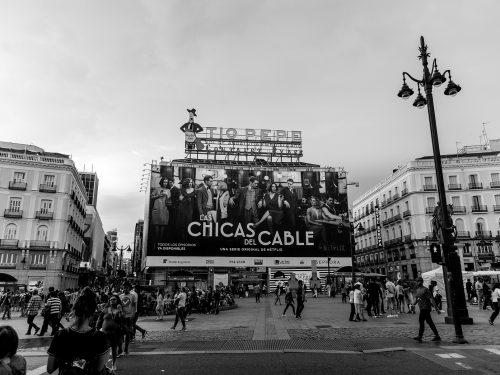 #28 Madrid