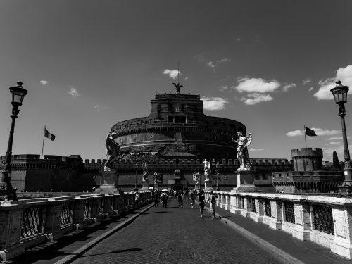 #28 Rome