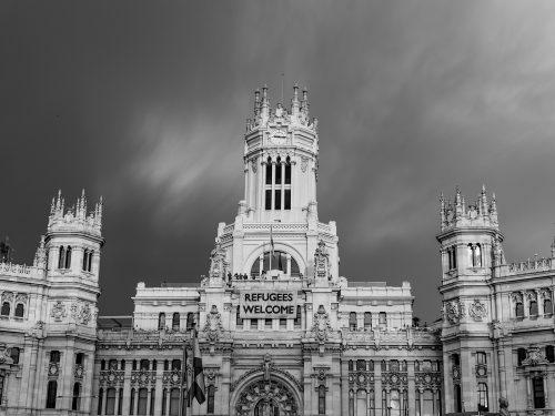 #29 Madrid