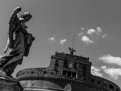 #29 Rome