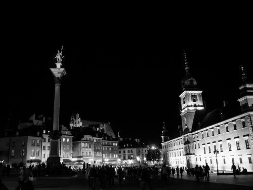 #30 Varsovie