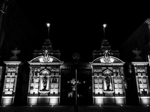 #31 Varsovie