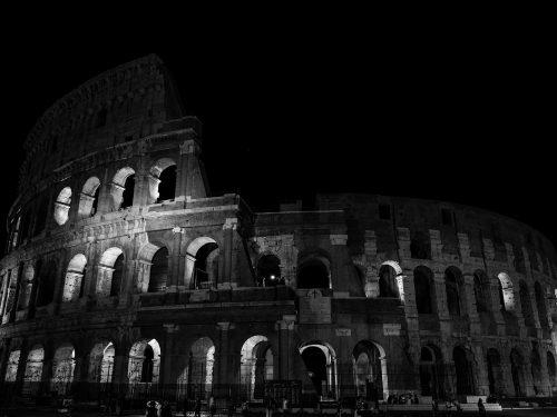 #42 Rome
