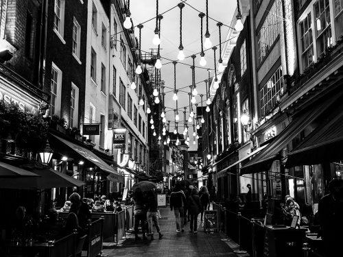 #43 Londres