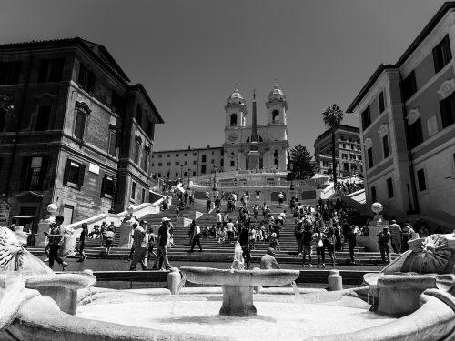 #44 Rome