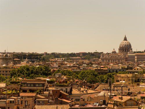 #46 Rome