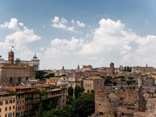 #5 Rome