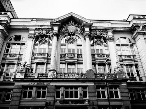 #6 Varsovie