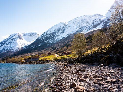 #1 Fjords Norvégien