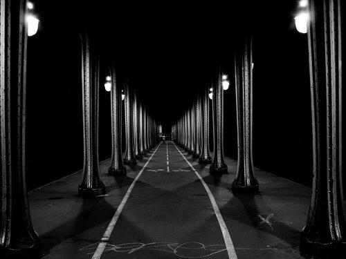 #10 Paris – Pont Bir Hakeim