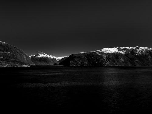 #11 Fjords Norvégien