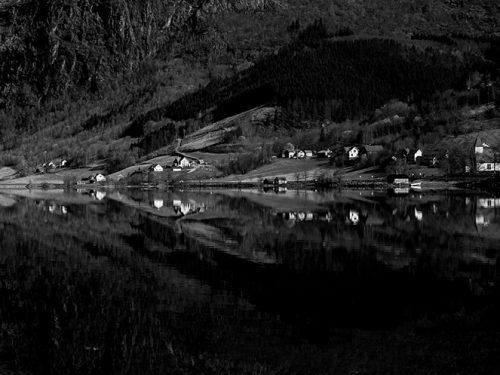 #13 Fjords Norvégien