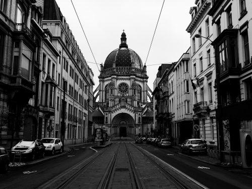 #14 Bruxelles