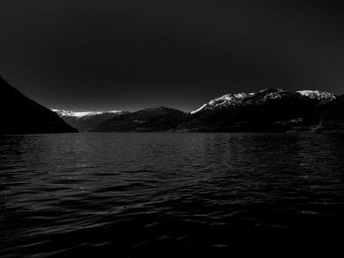 #14 Fjords Norvégien