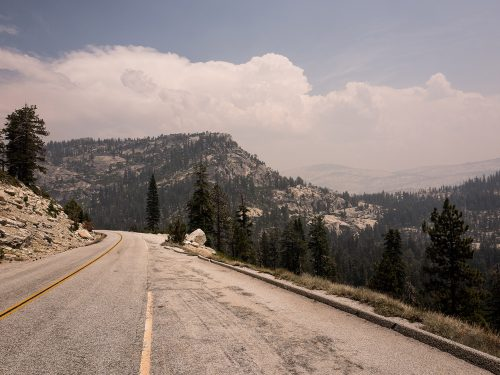 #16 USA – Yosemith NP #7