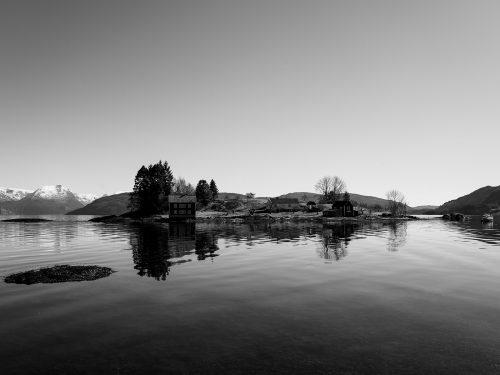 #17 Fjords Norvégien